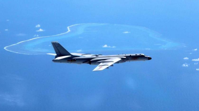Çin'den ABD'ye Güney Çin Denizi'nde 'askerileşme' tepkisi