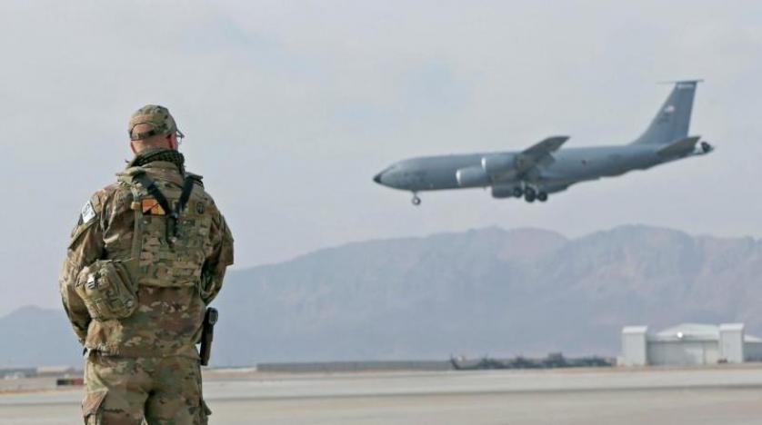 ABD Hava Kuvvetleri'nden Taliban özrü