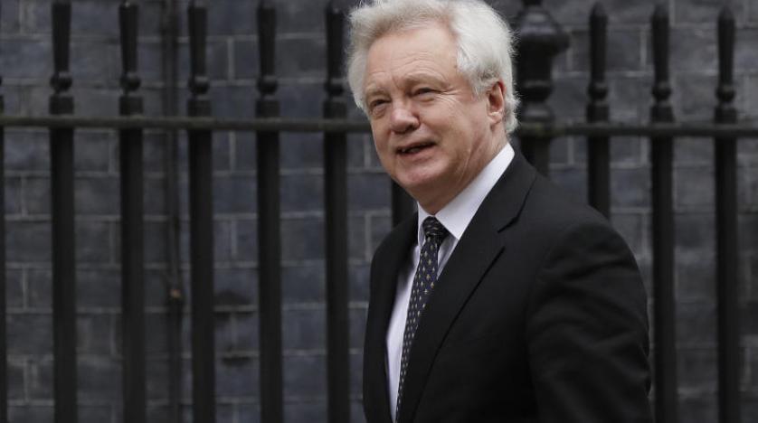 İngiltere, Brexit sonrası için tasarı yayınlayacak