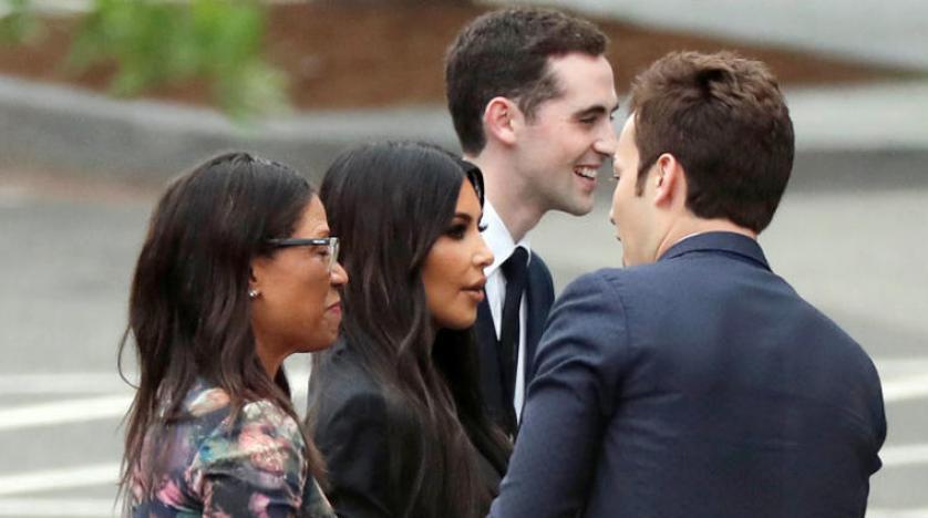 Twitter kullanıcıları Trump-Kardashian görüşmesini nasıl yorumladı?