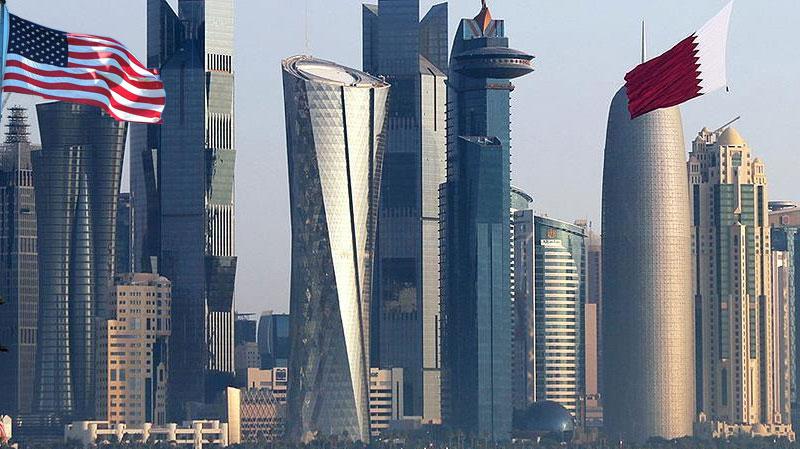 Katar, ABD'nin güvenlik çıkarlarının neresinde yer alıyor?