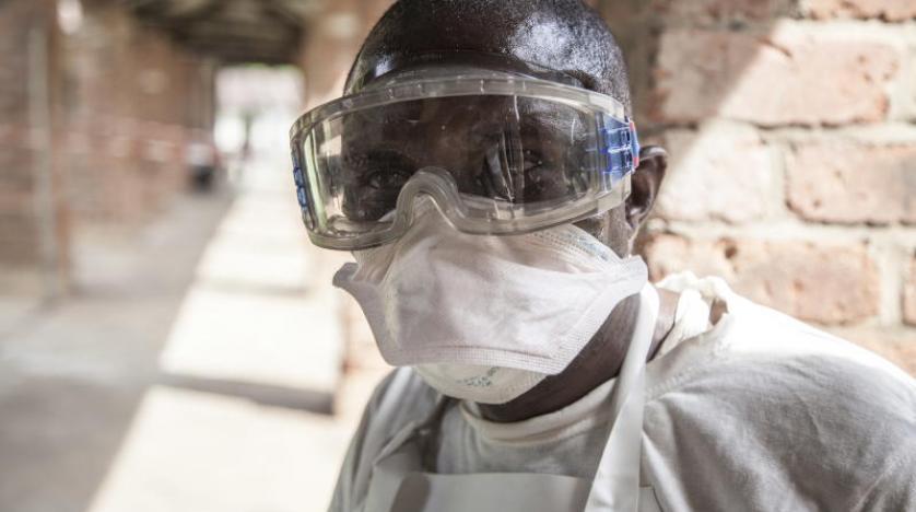 Ebola kabusu geri döndü