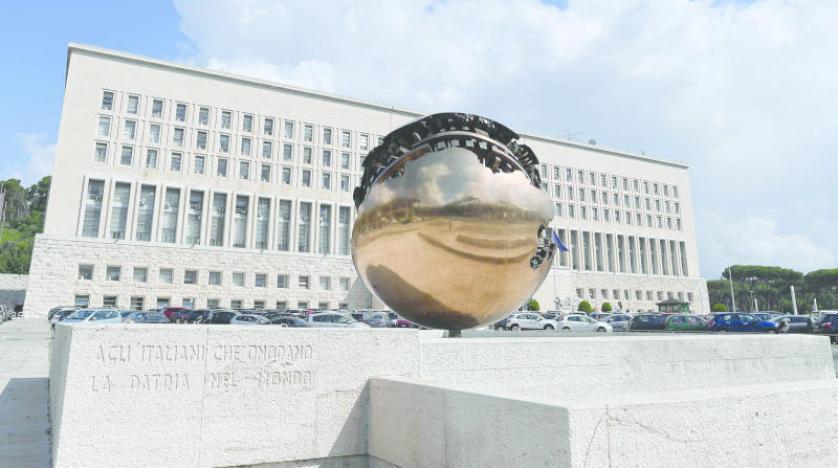 İtalya, Fransız büyükelçiyi dışişlerine çağırdı!