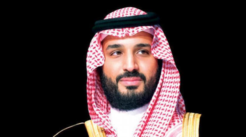 Veliaht Prens: Hiç kimsenin ülkemize saldırmasına izin vermeyeceğiz