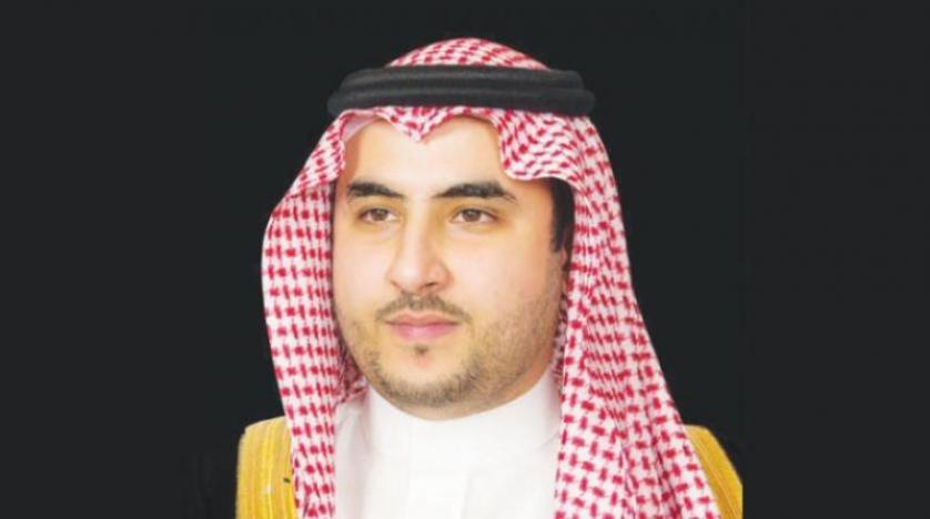 Prens Halid bin Selman: Yemen'i Husilerden kurtarmak gerek