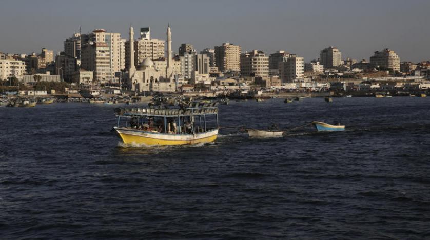 Filistin, İsrail'in Gazze Şeridi'ne getirdiği yeni kısıtlamaları kınadı