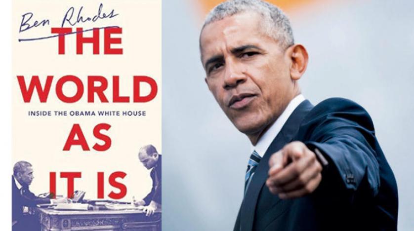 Obama'nın içindeki 'emperyalizmin açtığı yara'