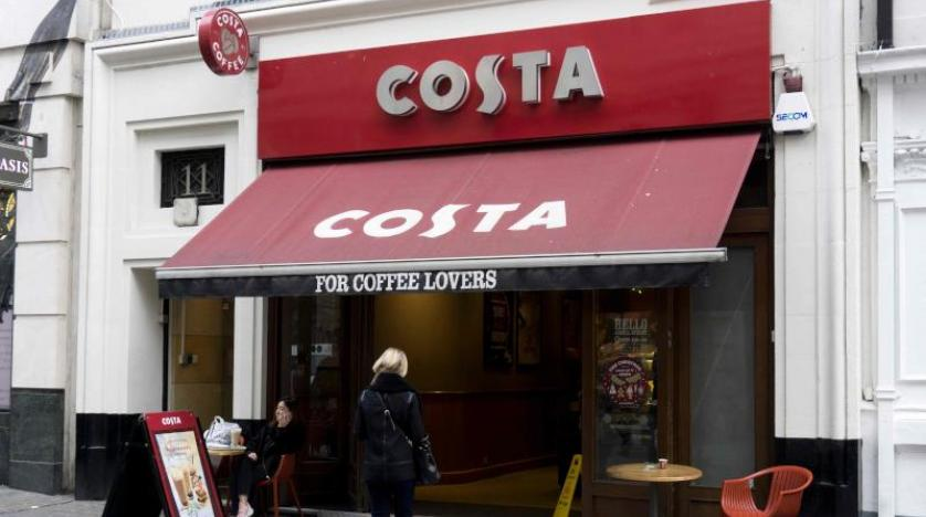 Coca Cola Costa'yı 5.1 milyar dolara satın aldı