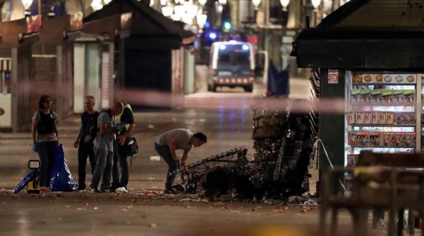 Barcelona saldırganlarının uluslararası bağlantıları kanıtlanamadı