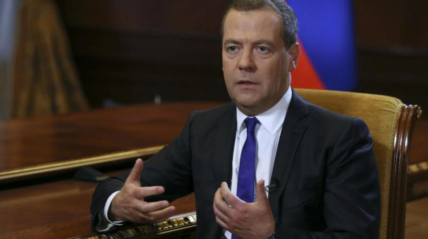 Rusya, ABD yaptırımlarını 'ekonomik savaş' olarak nitelendirdi