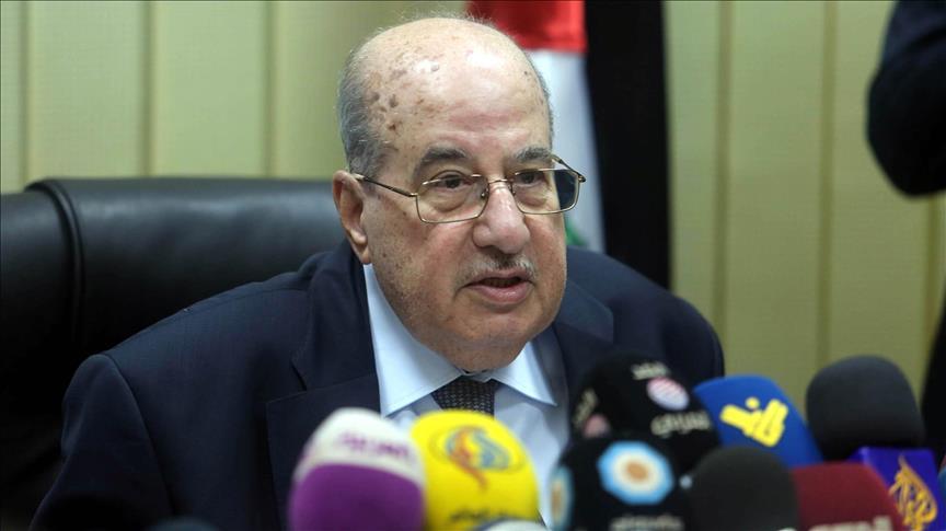 Filistin Ulusal Konseyi Başkanı Zanun: İsrail'i tanımayı askıya almanın vakti gelmiştir