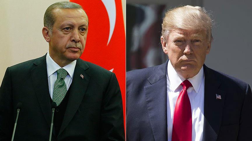 ABD-Türkiye ilişkilerindeki çatlak derinleşiyor mu?