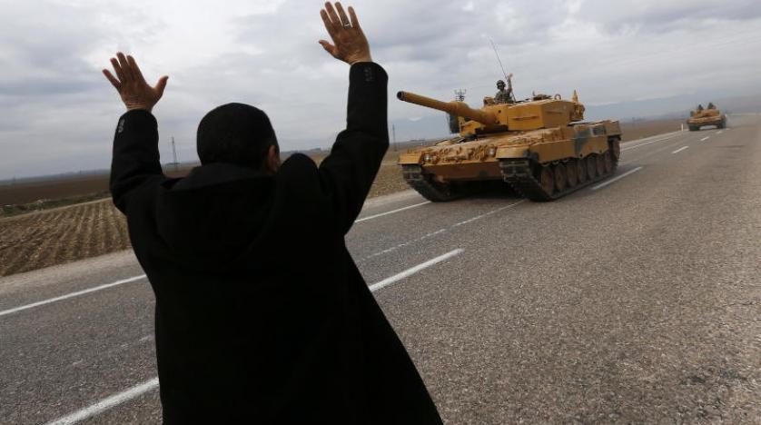 Türkiye'den idlib'deki muhaliflere 'çekilin' çağrısı