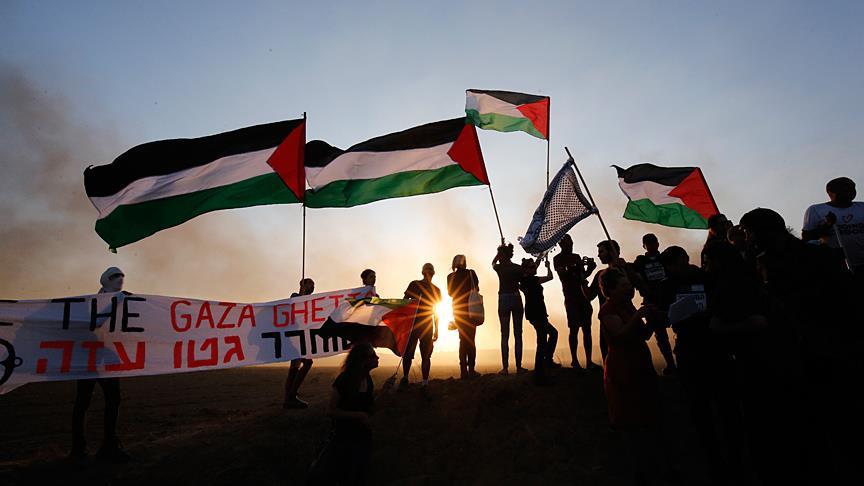 'Büyük Gazze Devleti' mi?