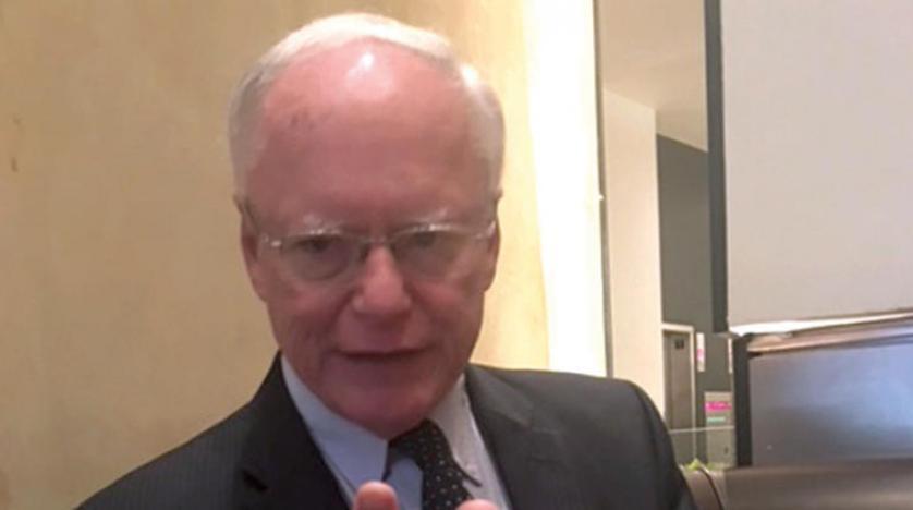 James Jeffrey: İran'ı Suriye'den çıkarmak için Rusya ile birlikte çalışıyoruz