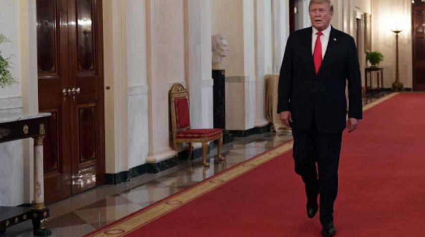 Washington 'Başkanlık Uyarı' sistemini test edecek