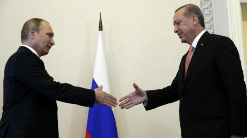 Putin ve Erdoğan'ın imzaladığı 'İdlib Mutabakat Zaptı'nın tam metni