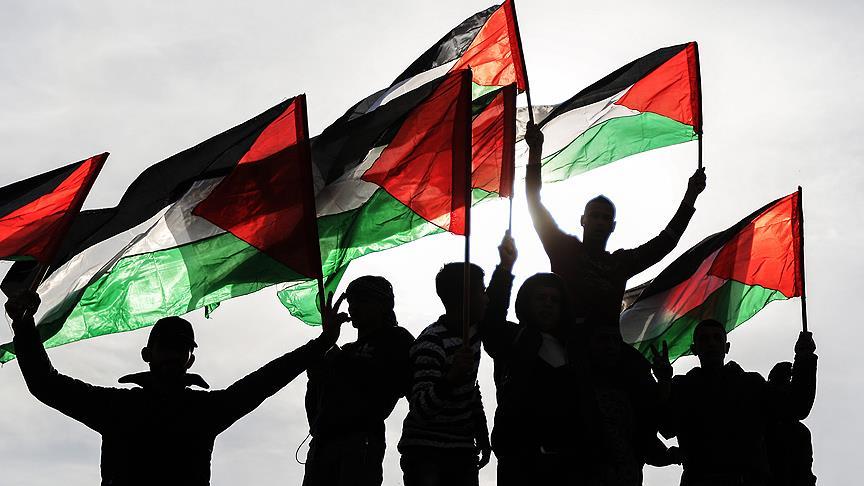 Knesset'teki Filistinli Milletvekili 'Yahudi Ulus Devlet' Yasasını kınadı