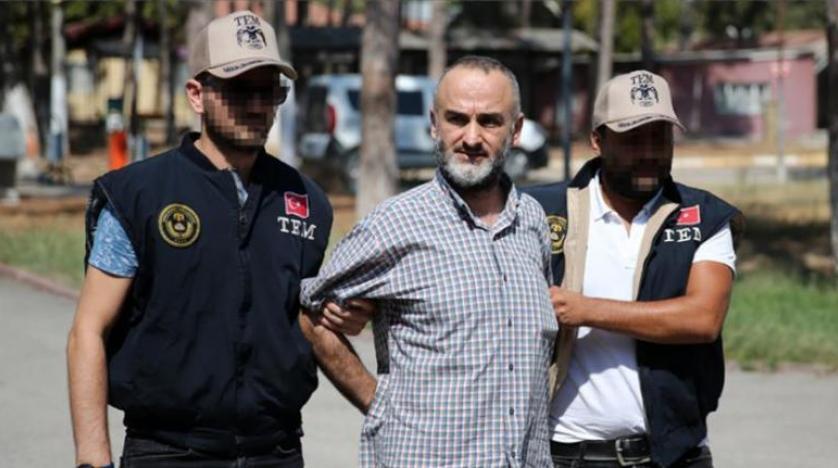 DEAŞ'ın 'Adana emiri' yakalandı
