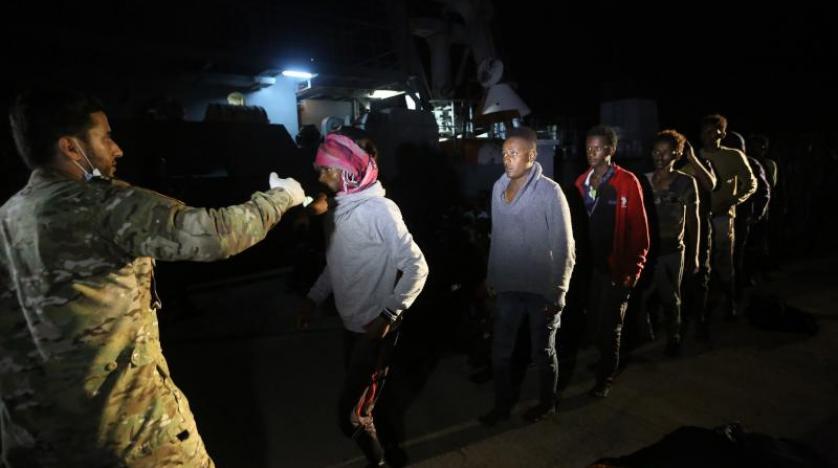 BM'den Libya'ya 'göçmen kaçakçılığı' suçlaması