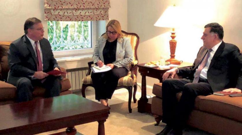 Libya'daki istikrarsızlık uluslararası boyutta engellenmeye çalışılıyor