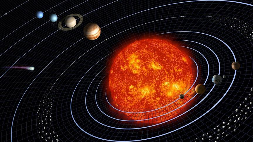 Gök bilimcilerden çağrı: Plüton yeniden gezegen sayılsın