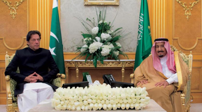 Suudi-Pakistan zirvesinde 'işbirliği ve bölgedeki durum' ele alındı