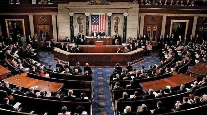 ABD Kongresi, Çin'deki insan hakları ihlallerini kınadı