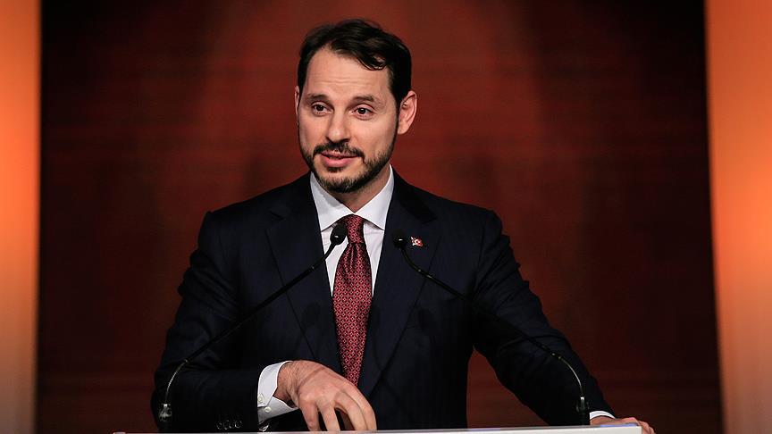 Bakan Albayrak yeni vergi indirimlerini açıkladı