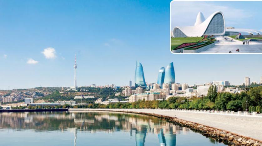 Petrolün ruhu ve bedeni iyileştirdiği yer: Azerbaycan