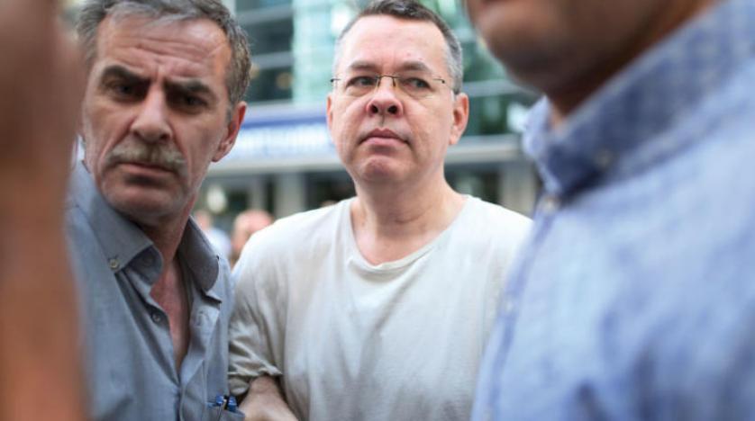 Türkiye'nin rahip Brunson'ı serbest bırakacağına dair yeni ipuçları