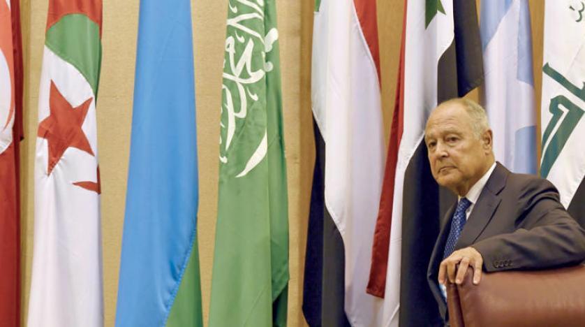 Ebu Gayt: Araplar dışarıdan bir kurtarıcıya güvenmemeli