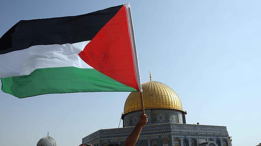 Filistinliler: Süren tıkanıklığa rağmen Umman'ın rolü olumlu