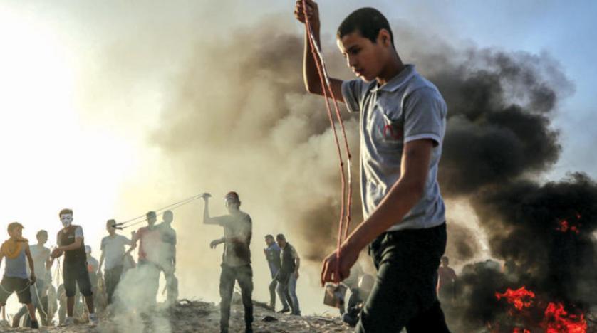 'Hamas' yönetimi tehdit edilmeden zayıflatıldı