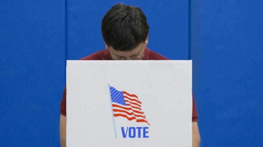 ABD'de Kongre ara seçimleri için oy verme işlemi başladı