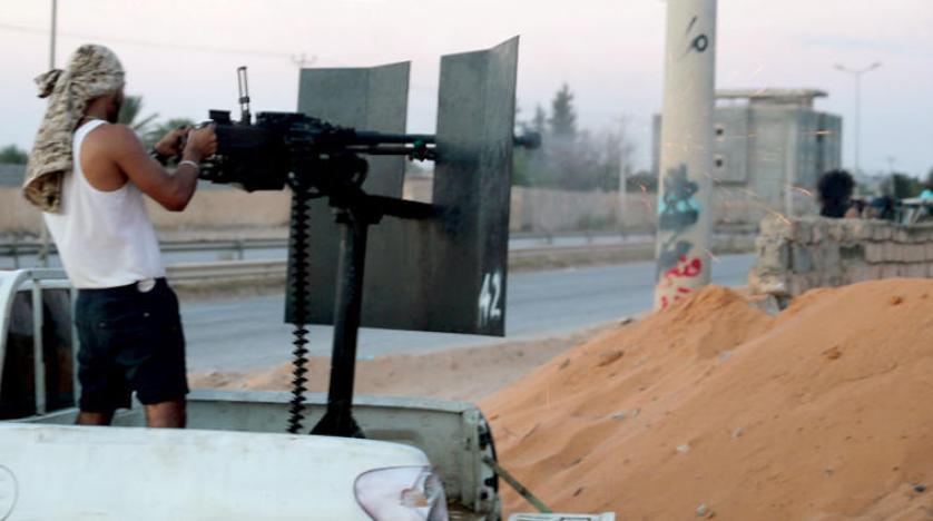 Trablus'ta süren güvenlik açığı, Libyalıların endişelerine neden oluyor