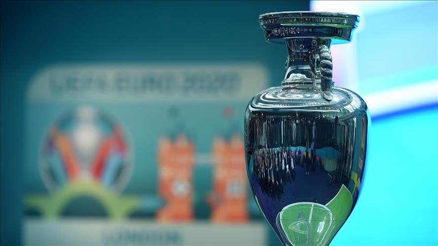 EURO 2020 kura çekiminde torbalar belli oldu