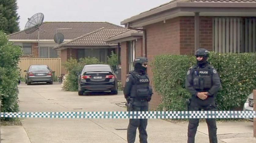 Melbourne'de düzenlenmesi planlanan terör saldırısı son anda engellendi