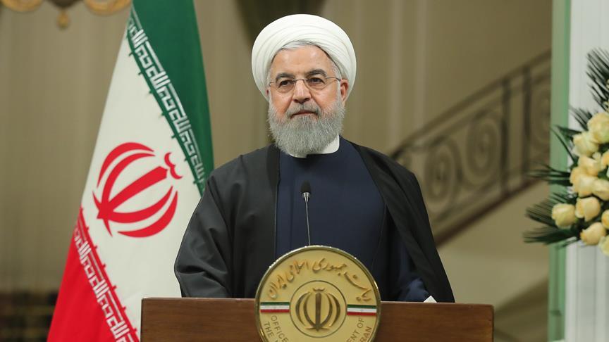 İranlı milletvekili: Ruhani hükümeti sorunlara duyarsız
