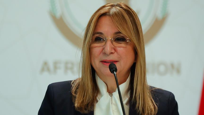 Ticaret Bakanı: Cumhuriyet tarihinin en yüksek aylık ihracat rakamına ulaştık