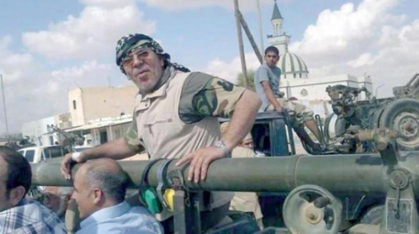 Libya'daki milis liderine ABD'den yaptırım kararı