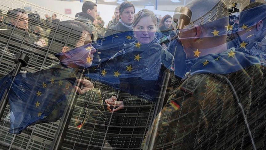 Avrupa ordusu gerçekleştirilebilir bir proje midir?