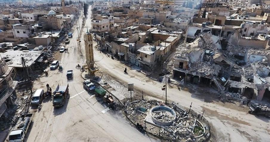 Ankara: El-Bab başarısını Fırat'ın doğusuna taşıyacağız