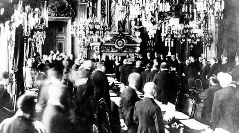 Fransa Birinci Dünya Savaşı'nın bitişinin 100'üncü yıl dönümünü kutluyor