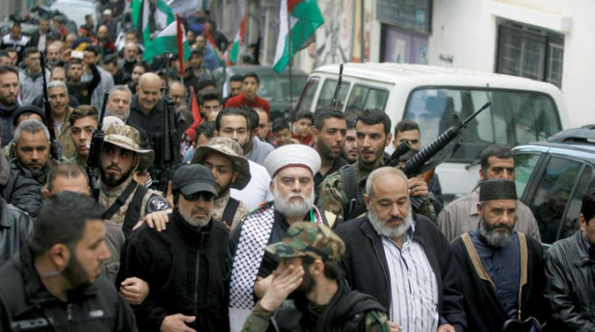 Hizbullah Miye Miye Kampındaki Ensarullah lideri Süleyman'ı Suriye'ye gönderdi