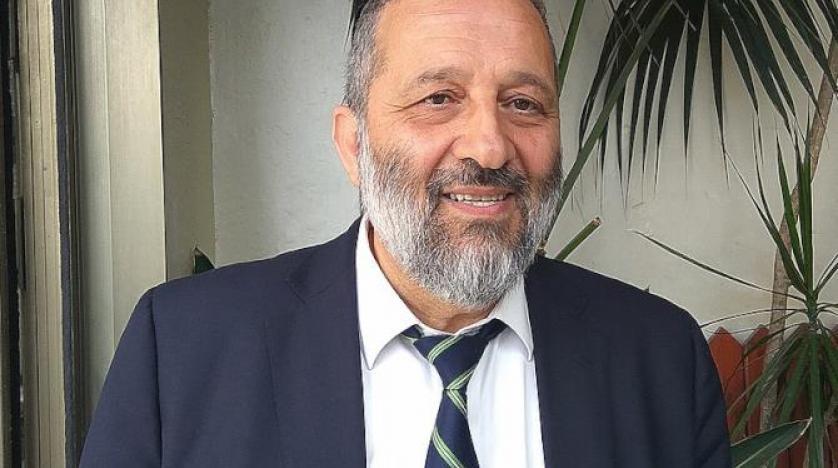 İsrail polisinden İçişleri Bakanı'na dava açılması talebi