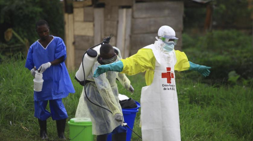 Ebola salgını Kongo'da 201 can aldı