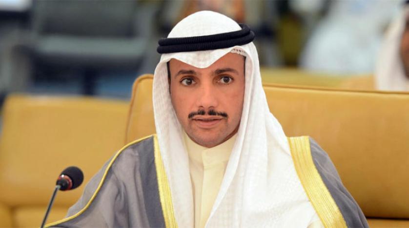 Kuveyt Ulusal Meclisi Başkanı ülkesinin Mısır ile ilişkilerinin derinliğini vurguladı