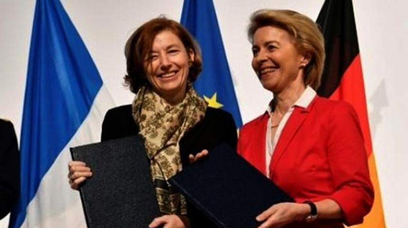 Fransa ve Almanya Savunma Bakanları barış görüşmeleri için Mali'de
