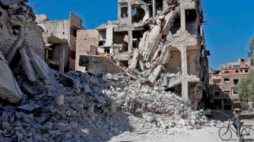 Suriye'deki felaketin bitme vakti gelmedi mi?